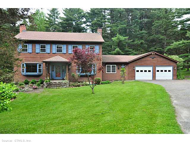 Real Estate for Sale, ListingId: 28489892, Canaan,CT06018