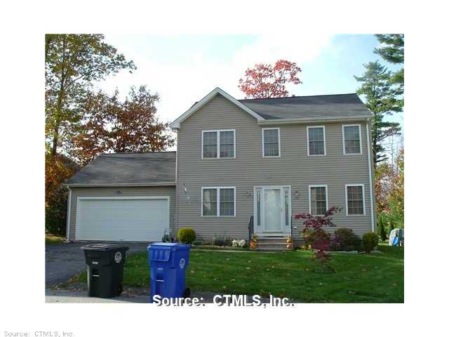 Rental Homes for Rent, ListingId:28495182, location: 233 WHITE OAK WAY Torrington 06790