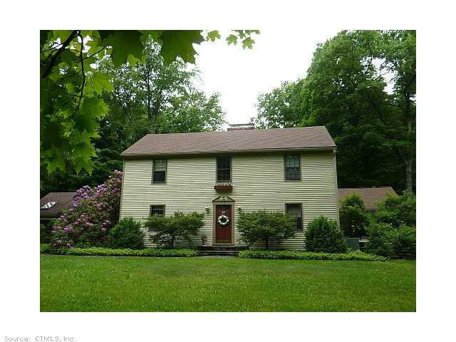 Real Estate for Sale, ListingId: 28525626, Salisbury, CT  06068