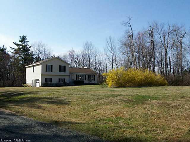Real Estate for Sale, ListingId: 28545946, Goshen,CT06756