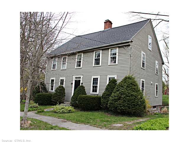 Rental Homes for Rent, ListingId:28592674, location: 3 MAIN ST Bethlehem 06751