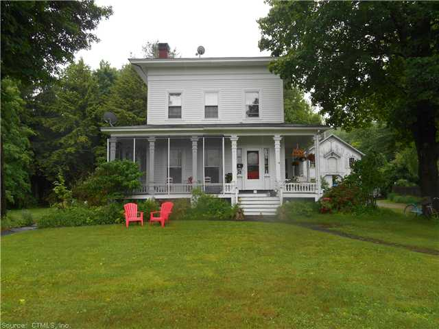 Real Estate for Sale, ListingId: 28612108, Winsted, CT  06098