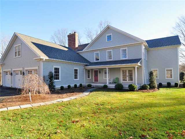 Real Estate for Sale, ListingId: 28627228, Woodbury, CT  06798