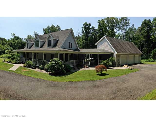 Real Estate for Sale, ListingId: 28632314, Thomaston,CT06787
