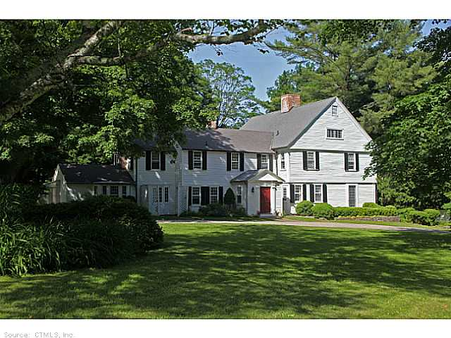Real Estate for Sale, ListingId: 28646574, Salisbury, CT  06068