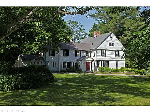 Real Estate for Sale, ListingId: 28646574, Salisbury,CT06068