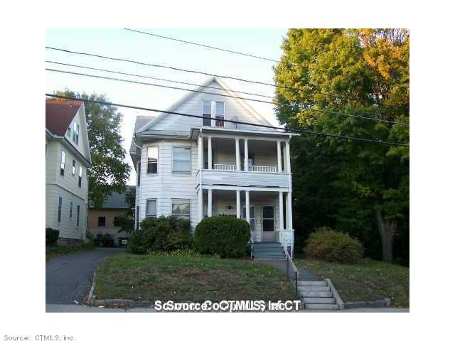 Rental Homes for Rent, ListingId:28686388, location: 25 EAST PEARL ST UNIT 7 Torrington 06790
