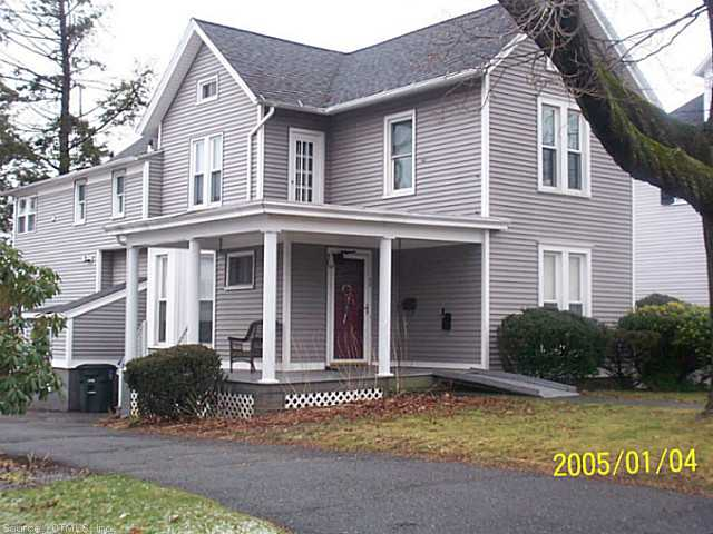 Rental Homes for Rent, ListingId:28701875, location: 59 FOREST ST Torrington 06790