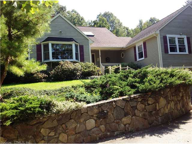 Real Estate for Sale, ListingId: 28768754, Oxford,CT06478