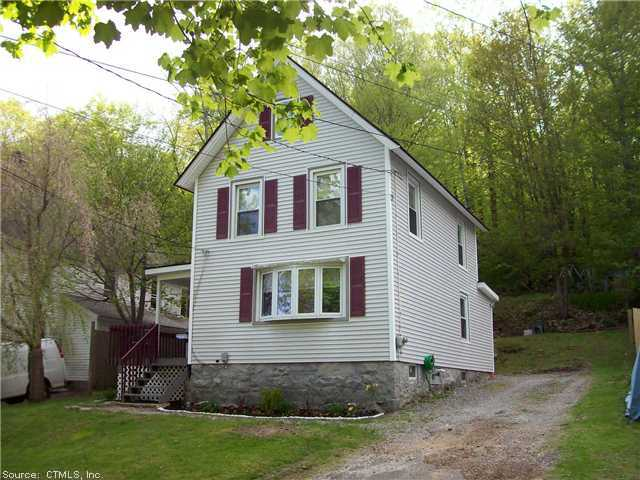 Rental Homes for Rent, ListingId:28810685, location: 95 HUBBARD ST Winsted 06098