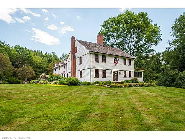 Real Estate for Sale, ListingId: 28851030, New Hartford,CT06057