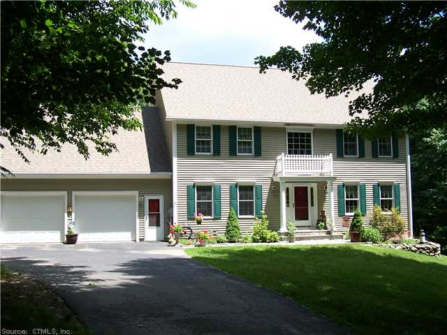Real Estate for Sale, ListingId: 28851050, Goshen, CT  06756