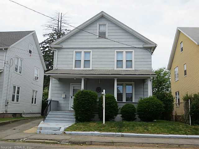 Rental Homes for Rent, ListingId:28851006, location: 23 EASTWOOD RD Torrington 06790