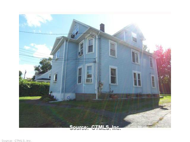 Rental Homes for Rent, ListingId:28944317, location: 18 APPLE ST Torrington 06790