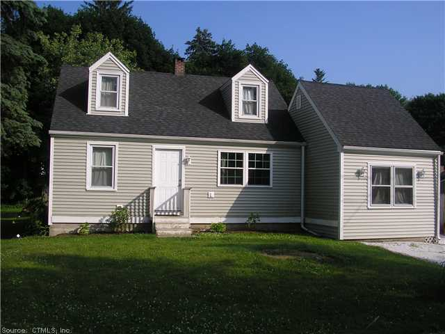 Real Estate for Sale, ListingId: 28959483, Goshen,CT06756