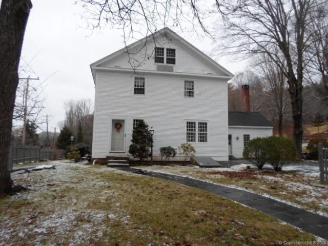 Real Estate for Sale, ListingId: 28994953, Canton,CT06019