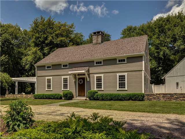 Real Estate for Sale, ListingId: 28994973, Roxbury,CT06783