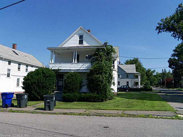 Rental Homes for Rent, ListingId:29066931, location: 181 CALHOUN ST Torrington 06790
