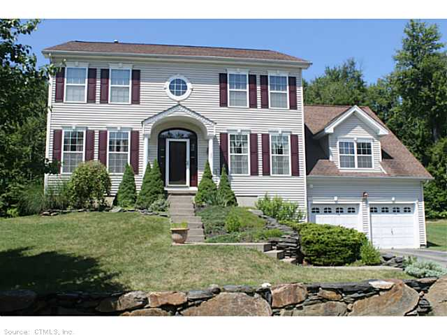 Rental Homes for Rent, ListingId:29082747, location: 66 WYSTERIA CT Torrington 06790