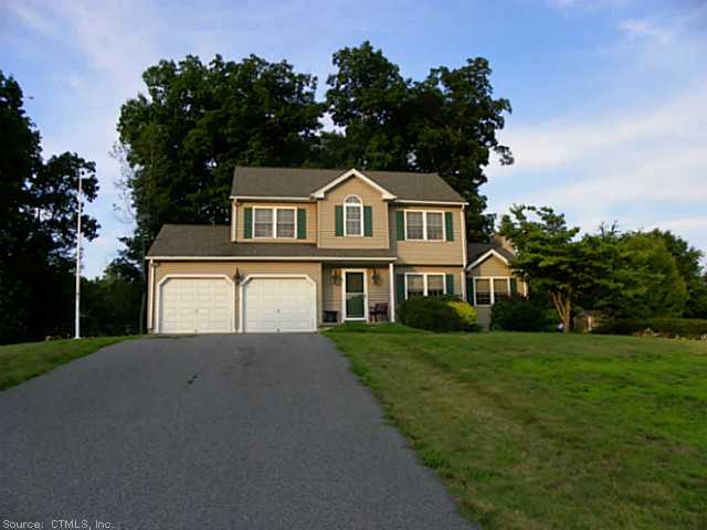 Real Estate for Sale, ListingId: 29104550, Thomaston,CT06787