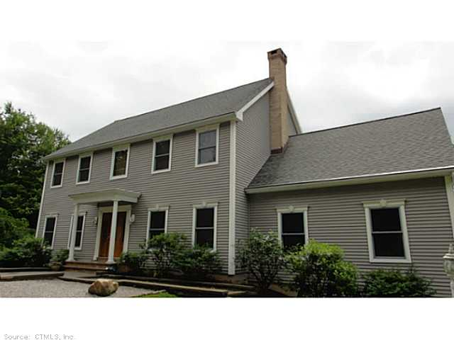 Rental Homes for Rent, ListingId:29128607, location: 505 WESTLEDGE DR Torrington 06790