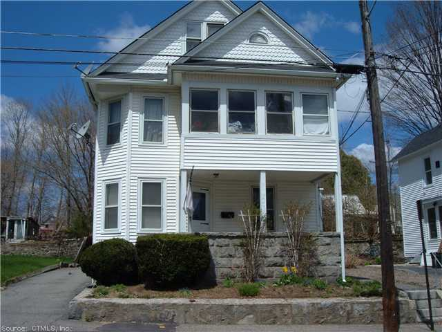 Rental Homes for Rent, ListingId:29224226, location: 24 CULVERT ST 3RD FLR Torrington 06790