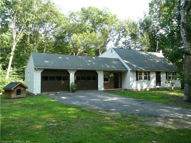 Real Estate for Sale, ListingId: 29240841, Barkhamsted, CT  06063