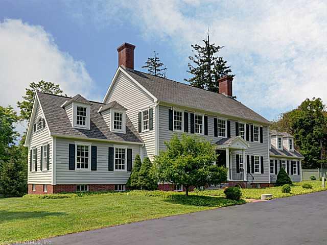 Real Estate for Sale, ListingId: 29251009, Litchfield,CT06759
