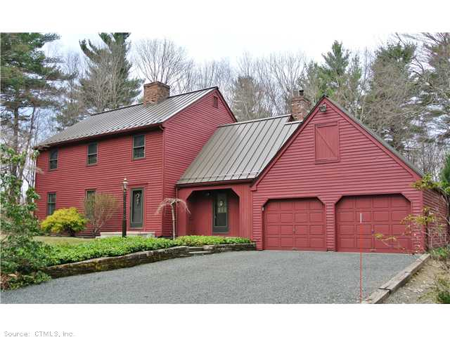 Real Estate for Sale, ListingId: 29351825, Harwinton, CT  06791