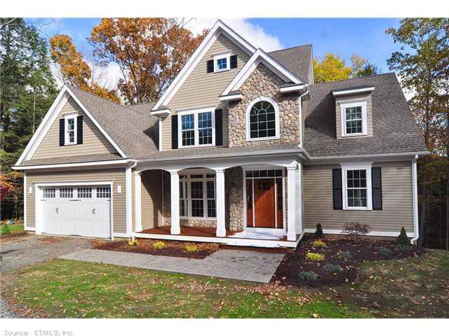 Real Estate for Sale, ListingId: 29363906, Goshen,CT06756