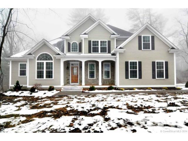Real Estate for Sale, ListingId: 29363907, Goshen,CT06756