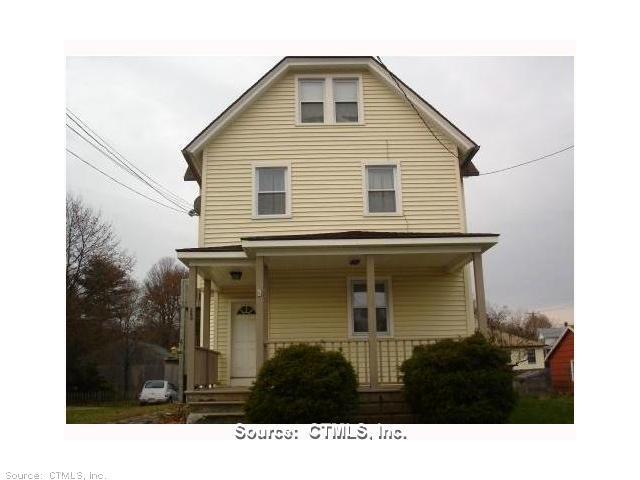 Rental Homes for Rent, ListingId:30693034, location: 288 Oak Ave unit 1 Torrington 06790