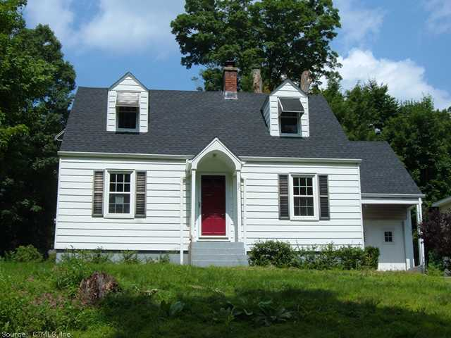 Rental Homes for Rent, ListingId:29368655, location: 67 COLLEGE AVE Torrington 06790