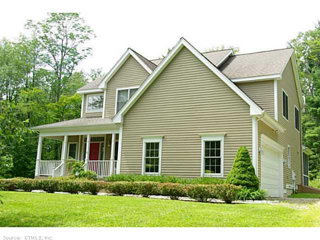 Real Estate for Sale, ListingId: 29381919, Goshen,CT06756