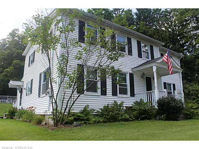 Rental Homes for Rent, ListingId:29398303, location: 327 GOSHEN RD Torrington 06790