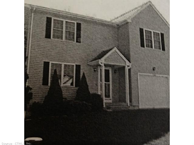 Rental Homes for Rent, ListingId:29415130, location: 230 WHITE OAK WAY Torrington 06790