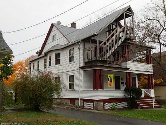 Rental Homes for Rent, ListingId:29419766, location: 375 NORTH ELM ST Torrington 06790