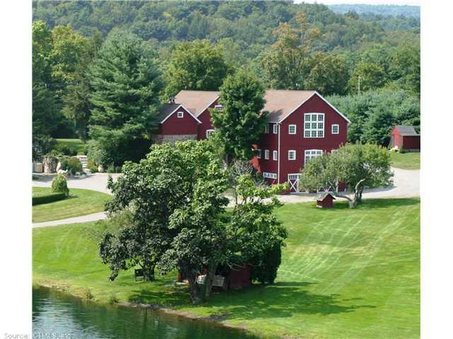 Real Estate for Sale, ListingId: 29419791, Woodbury,CT06798