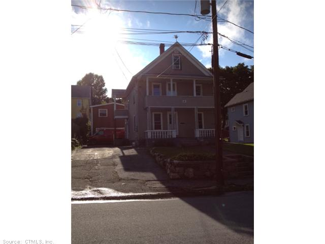 Rental Homes for Rent, ListingId:29439221, location: 24 IOWA ST Torrington 06790