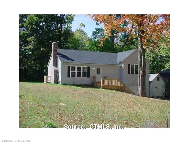 Rental Homes for Rent, ListingId:29440573, location: 118 EAST MOUNTAIN Winsted 06098