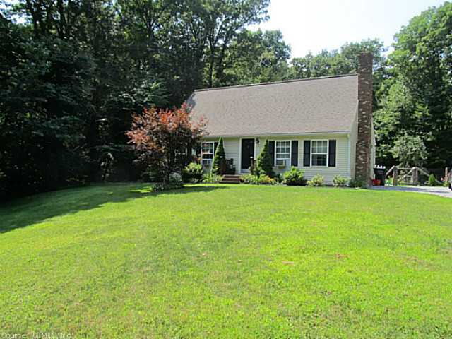 Real Estate for Sale, ListingId: 29445256, Barkhamsted, CT  06063