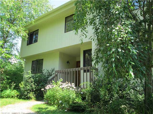 Real Estate for Sale, ListingId: 29450188, Goshen,CT06756