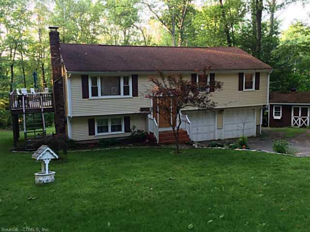 Real Estate for Sale, ListingId: 29467606, Barkhamsted,CT06063