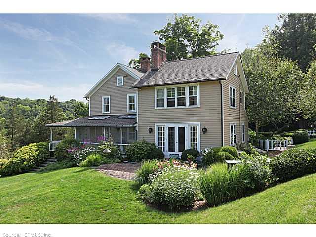 Real Estate for Sale, ListingId: 29515660, Sherman,CT06784