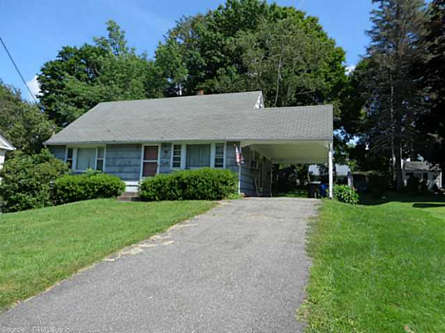 Real Estate for Sale, ListingId: 29547580, Winsted, CT  06098