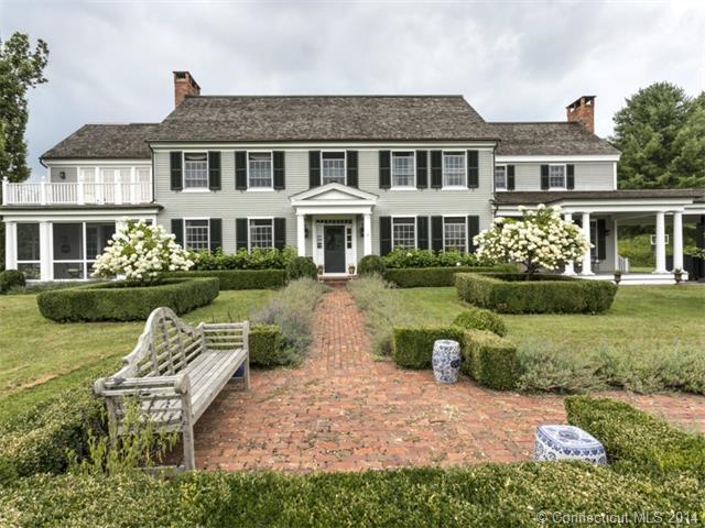 Real Estate for Sale, ListingId: 29559216, Salisbury,CT06068