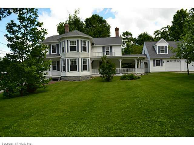 Rental Homes for Rent, ListingId:29564480, location: 315 NEW HARWINTON RD Torrington 06790