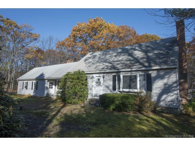 Real Estate for Sale, ListingId: 29614221, Barkhamsted,CT06063