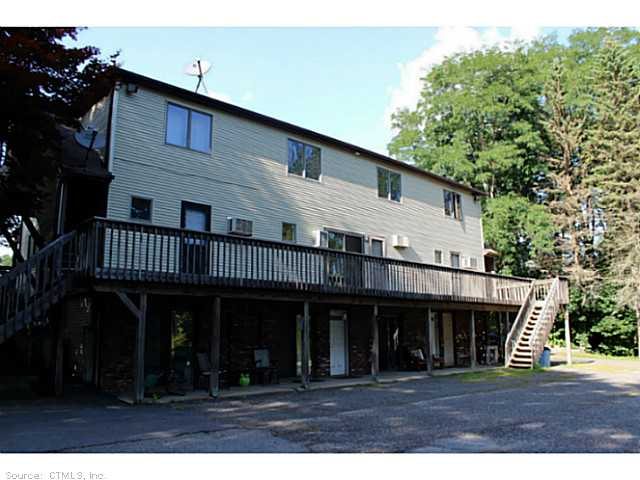 Rental Homes for Rent, ListingId:29651067, location: 1147 A NEW LITCHFIELD Torrington 06790