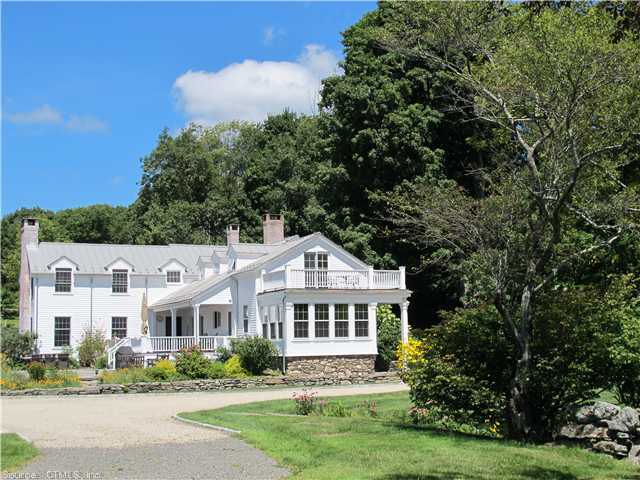 Real Estate for Sale, ListingId: 29657124, Litchfield,CT06759